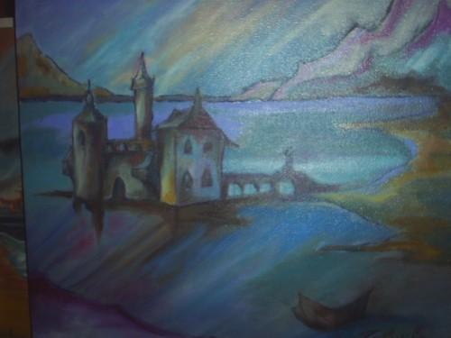 Le château écossais.JPG