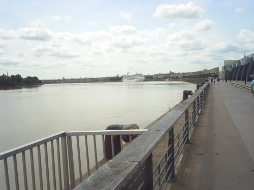 Le bord de Garonne.JPG
