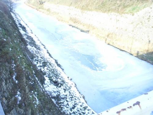 Le canal gelé.JPG