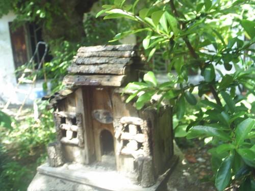 Cabane miniature.JPG